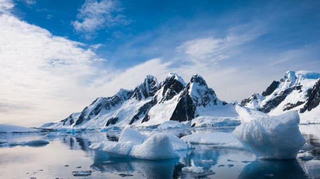 Как получить гражданство Антарктиды гражданину России