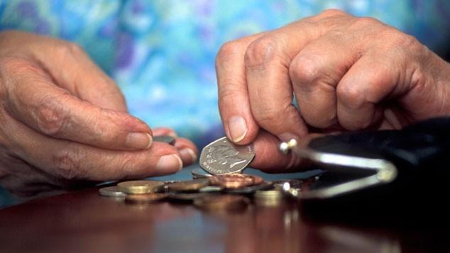 Пенсия по инвалидности 2 группа в 2019 году, размер
