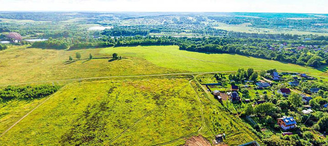 Как переоформить разрешенный вид использования земельного участка