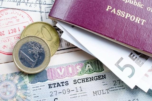Шенгенская виза: оформление в Москве, стоимость