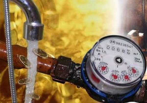 Что такое водоотведение и как оно обозначается в квитанции на оплату