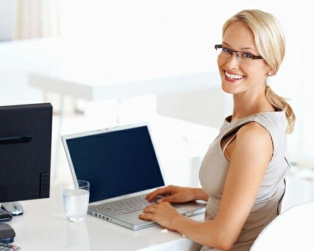 Охрана труда при работе за компьютером: сколько можно работать без перерыва