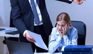 Отстранение от работы в связи с непрохождением медосмотра