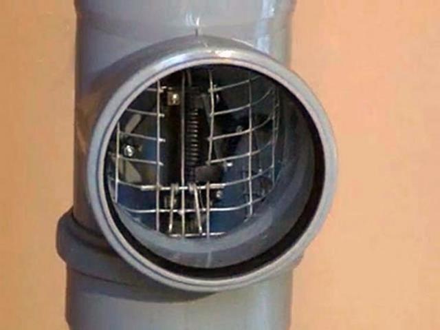 Отключение водоотведения (канализации) за неуплату коммунальных услуг