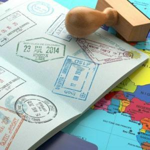 Маршрутный лист для шенгенской визы: образец плана поездки