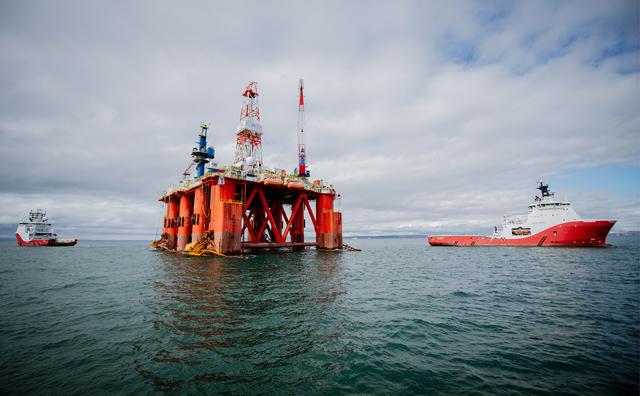 Минэнерго США допустило подорожание нефти Brent до $183 за баррель