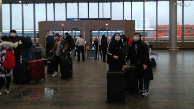 В Москве подтвердили случай заболевания коронавирусом