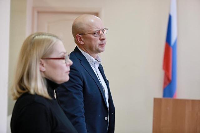 Суд продлил арест экс-мэру Челябинска