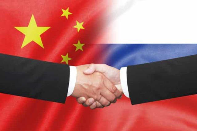В Китае предсказали России быстрое поражение в случае войны с США