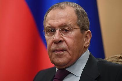 Грузия допустила отказ от саммита Совета Европы из-за Лаврова