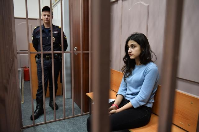 Дело сестер Хачатурян могут переквалифицировать в самооборону