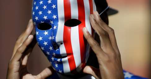 Оливер Стоун: США ждет неминуемое возмездие за зло