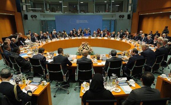 ФЗНЦ может выступить инициатором новой конференции по Ливии