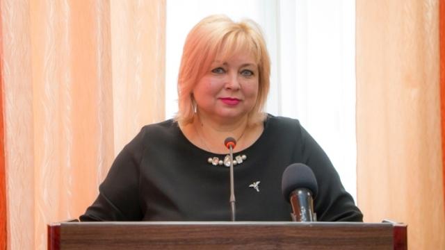 Глава горсовета Керчи после слов главы Крыма снова заявила об отставке