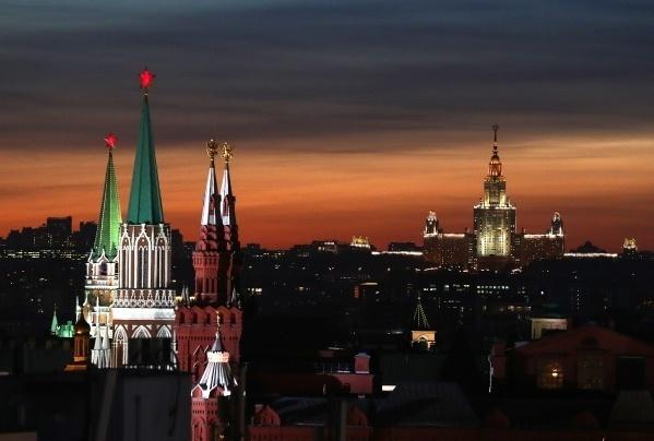 Financial Times: Россия окрепла из-за санкций