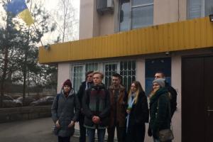 Валерию Сюткину запретили въезд на Украину