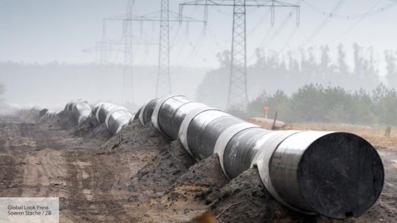 Посол ФРГ в России назвал ожидаемую дату запуска «Северного потока-2»