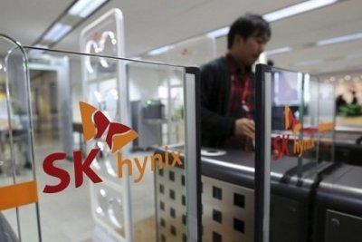 В четвёртом квартале SK Hynix впервые за долгое время понесла убытки