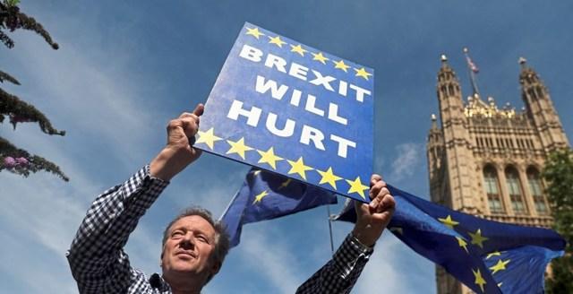 Миллиарды отступных за независимость. Brexit обошелся сверхдорого