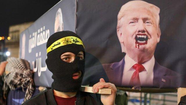 Трамп: по «сделке века» Иерусалим останется неделимой столицей Израиля